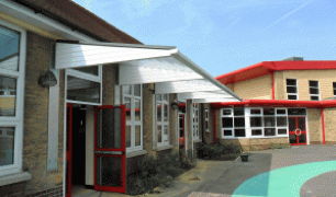 School Canopies